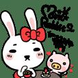 MOMI兔2