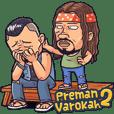 Preman Varokah 2