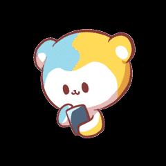 歐貝熊熊動起來課!!