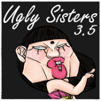 Ugly sisters 3.5