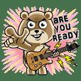 Tuan Wan Hero Bear