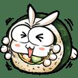 Bunbu the Bunny: Daily Life 01 - ID Ver