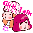 Go! Go! Girls Talk