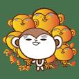 Monkey Ho