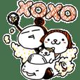 動く! オジゾーのマメマメ・ロック ver.2