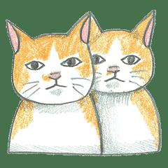 ヒグチユウコ 猫のボリス・スタ...