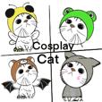 Cosplay cat0000