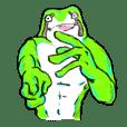 カエルのケロZO