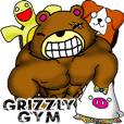 GRIZZLY GYM 2