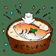 コメ♡クマ①米