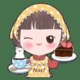 Nari : the Little Baker