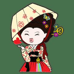Joseon Girls