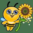 Bee George