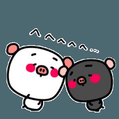Shi-kun&Ku-chan21