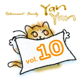 """Currant- chan feat.""""Yan Yan""""vol.10"""