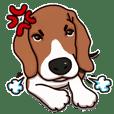 Sticky Beagle