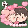 Maririn & Joong : love you so much
