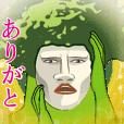 Dandy Broccoli 7 : THE ANIMATION