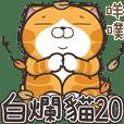 白爛貓20☆五告秋☆
