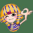 Tutankhamun Noriko