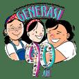Generasi90an Anak Kemaren Sore