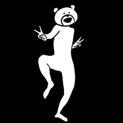 Extremely Bear Animated(E)