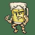 ビール男爵
