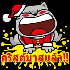 [Big Stickers] Meow Zhua Zhua
