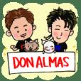 DON ALMAS