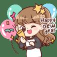 Happy New's Year