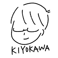 Kiyokawa sticker 24