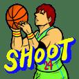 リアル バスケットボール 1