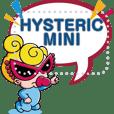 HYSMINI メッセージスタンプ 1