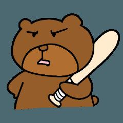 熊之助-好友互虧中
