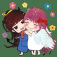小天使と小悪魔4