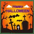 It's Happy Halloween