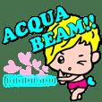 ACQUA-kun
