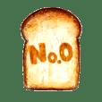 トースト-0
