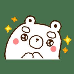 Kumazo animation Sticker