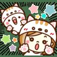 あんずちゃん9(気遣い♥だじゃれ)