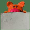 Dook-Dik Pig Pig