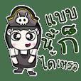 Mr.Mitsuru. pirate