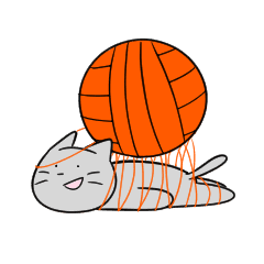 Pity cat