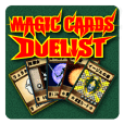 MAGIC CARDS DUELIST
