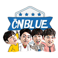 CNBLUE 5th ANNIVERSARY