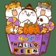 Big HamZaa Halloween Gang
