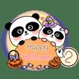 Pandy Panda : Halloween