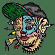 hideo_goto_art sticker