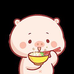 小豬萌萌9(國際版)