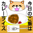 Cat of Mr.Muu (Japanese Foods)